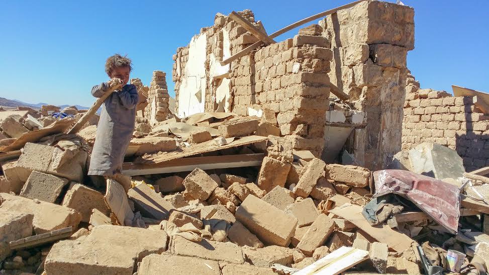 منظمة العفو الدولية :تسليح السعودية وحلفائها ألحق أضرارا هائلة بالمدنيين في اليمن