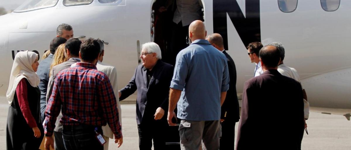 نتائج مبشرة من أول جلسة للأطراف اليمنية المتفاوضة في السويد