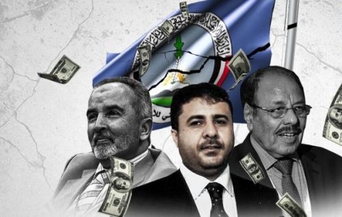 الشرعية تتهم السعودية بالخيانة والخذلان في مأرب